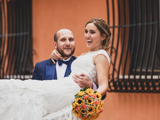 Il matrimonio di Giuseppe e Paola a Roma, Roma 65