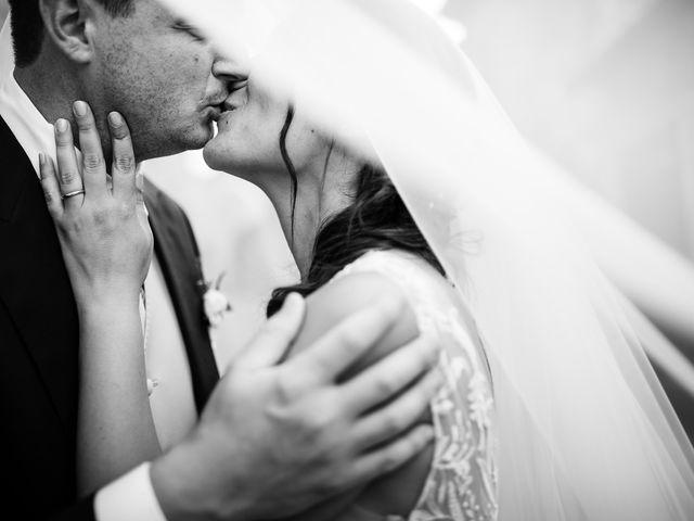 Il matrimonio di Luca e Federica a Lucignano, Arezzo 29