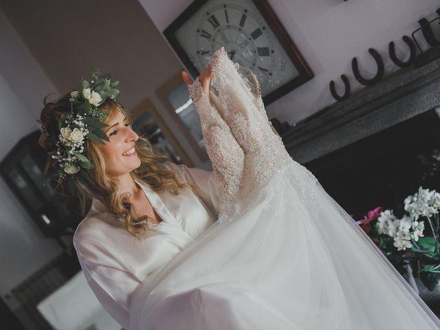Il matrimonio di Fabio e Elena a Bergamo, Bergamo 4