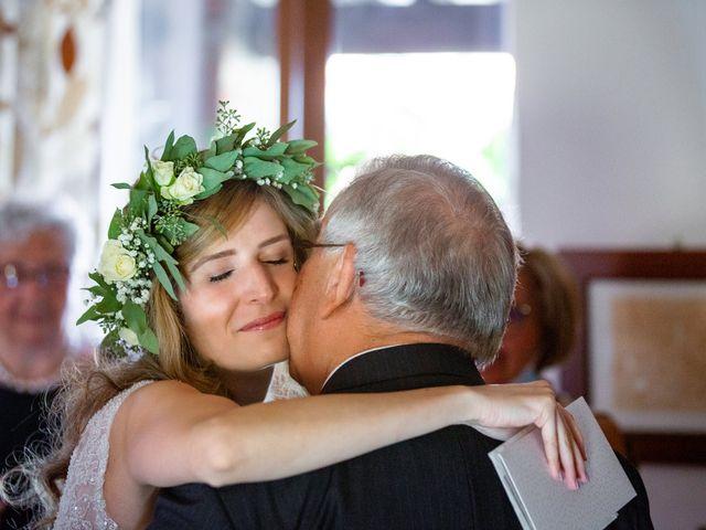 Il matrimonio di Fabio e Elena a Bergamo, Bergamo 5