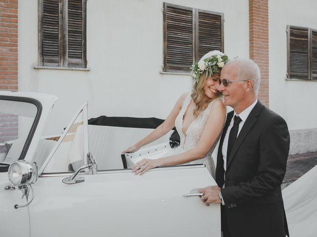 Il matrimonio di Fabio e Elena a Bergamo, Bergamo 7