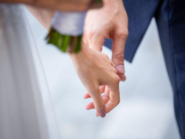 Il matrimonio di Fabio e Elena a Bergamo, Bergamo 13