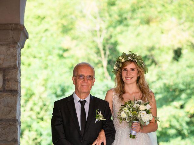 Il matrimonio di Fabio e Elena a Bergamo, Bergamo 14