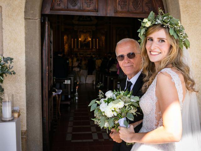 Il matrimonio di Fabio e Elena a Bergamo, Bergamo 15