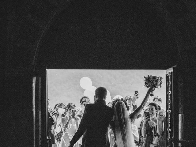 Il matrimonio di Fabio e Elena a Bergamo, Bergamo 1