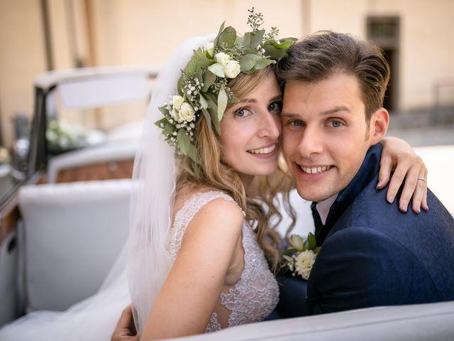 Il matrimonio di Fabio e Elena a Bergamo, Bergamo 24
