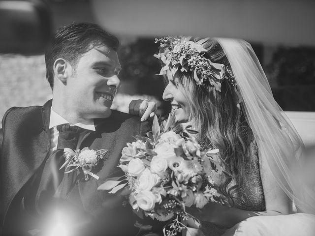 Il matrimonio di Fabio e Elena a Bergamo, Bergamo 27
