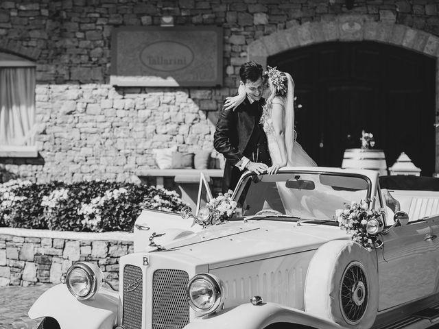 Il matrimonio di Fabio e Elena a Bergamo, Bergamo 29