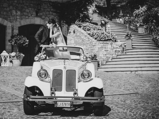 Il matrimonio di Fabio e Elena a Bergamo, Bergamo 30