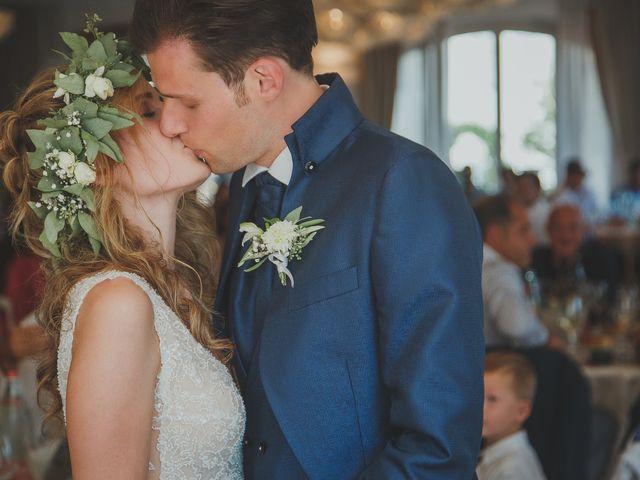 Il matrimonio di Fabio e Elena a Bergamo, Bergamo 31