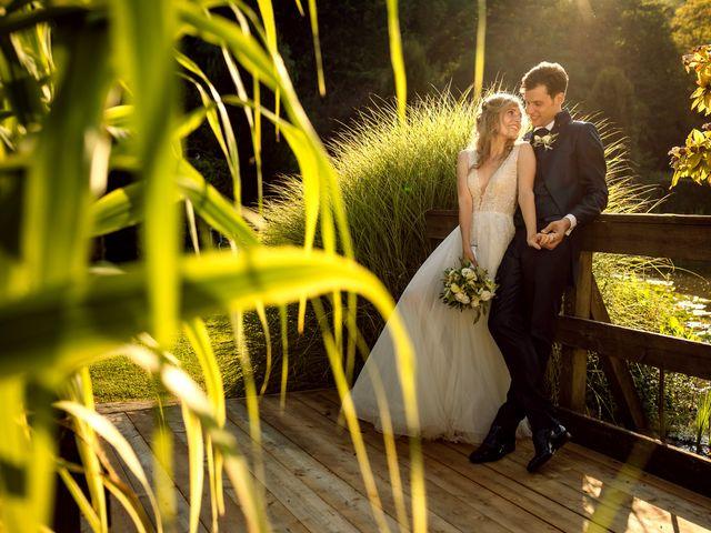 Il matrimonio di Fabio e Elena a Bergamo, Bergamo 39