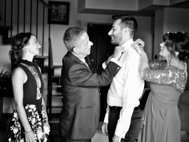Il matrimonio di Gina e Gabriele a Roma, Roma 10