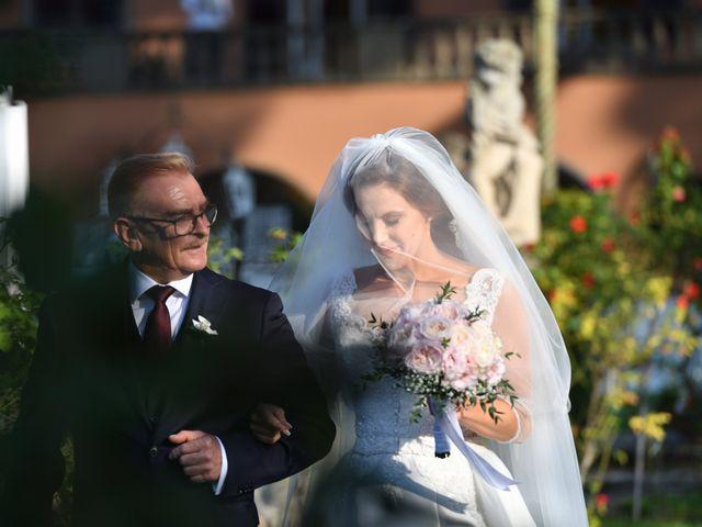 Il matrimonio di Gina e Gabriele a Roma, Roma 16