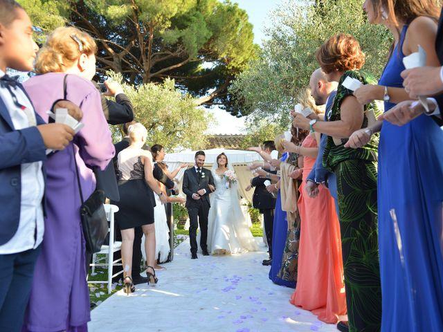 Il matrimonio di Gina e Gabriele a Roma, Roma 20