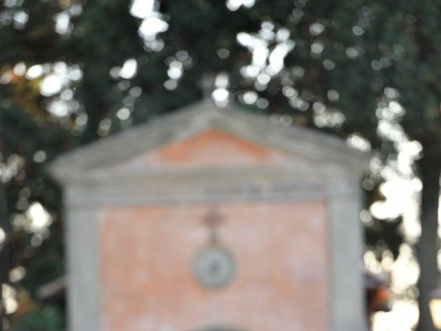 Il matrimonio di Gina e Gabriele a Roma, Roma 21