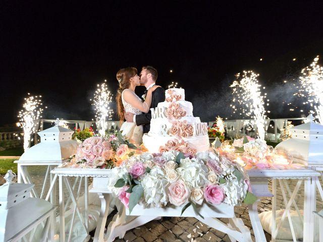 Il matrimonio di Gina e Gabriele a Roma, Roma 35