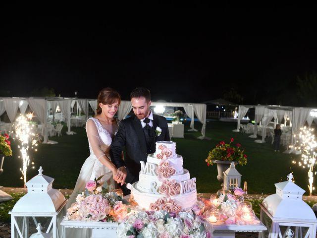 Il matrimonio di Gina e Gabriele a Roma, Roma 37