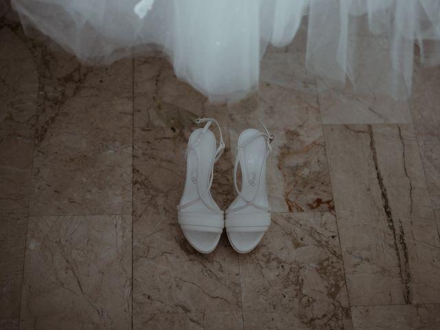 Il matrimonio di Mattia e Dorothy a Castrezzato, Brescia 6