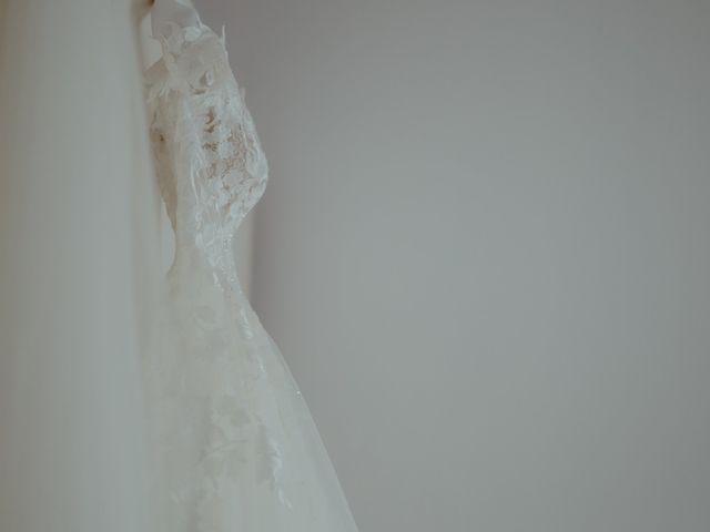 Il matrimonio di Mattia e Dorothy a Castrezzato, Brescia 7