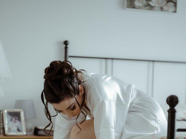 Il matrimonio di Mattia e Dorothy a Castrezzato, Brescia 12