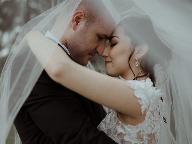 Il matrimonio di Mattia e Dorothy a Castrezzato, Brescia 1
