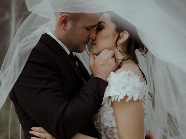 Il matrimonio di Mattia e Dorothy a Castrezzato, Brescia 44