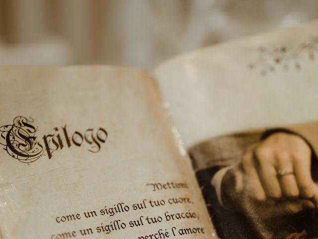 Il matrimonio di Mattia e Dorothy a Castrezzato, Brescia 50