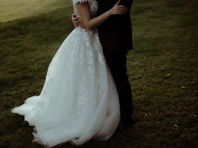 Il matrimonio di Mattia e Dorothy a Castrezzato, Brescia 56