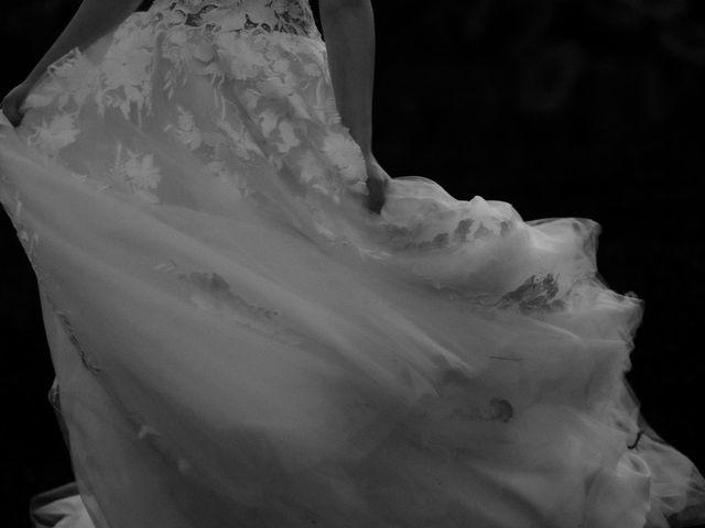 Il matrimonio di Mattia e Dorothy a Castrezzato, Brescia 60