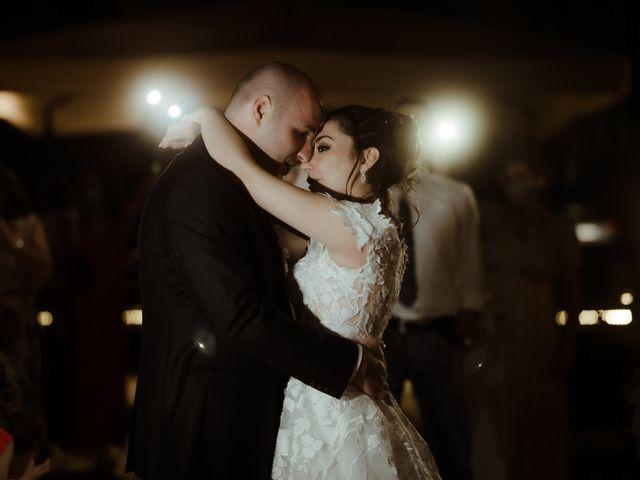 Il matrimonio di Mattia e Dorothy a Castrezzato, Brescia 64