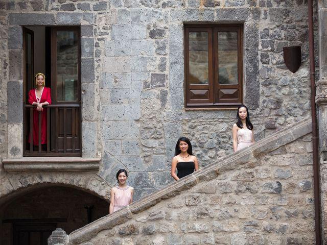 Il matrimonio di Antimo e Evelyn a Limatola, Benevento 20