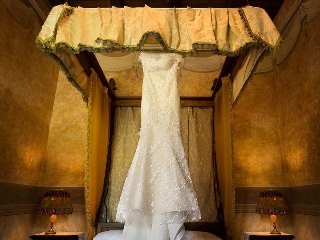 Il matrimonio di Antimo e Evelyn a Limatola, Benevento 81