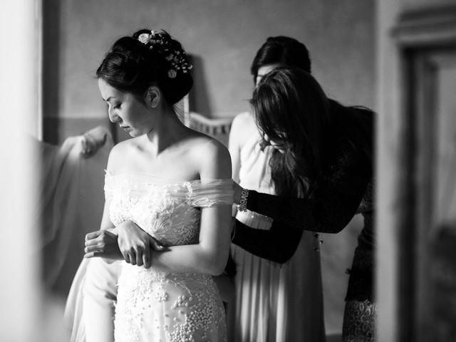 Il matrimonio di Antimo e Evelyn a Limatola, Benevento 91