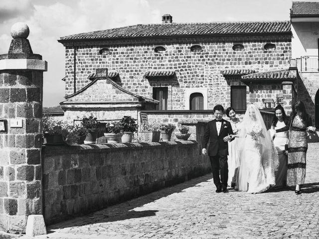 Il matrimonio di Antimo e Evelyn a Limatola, Benevento 97