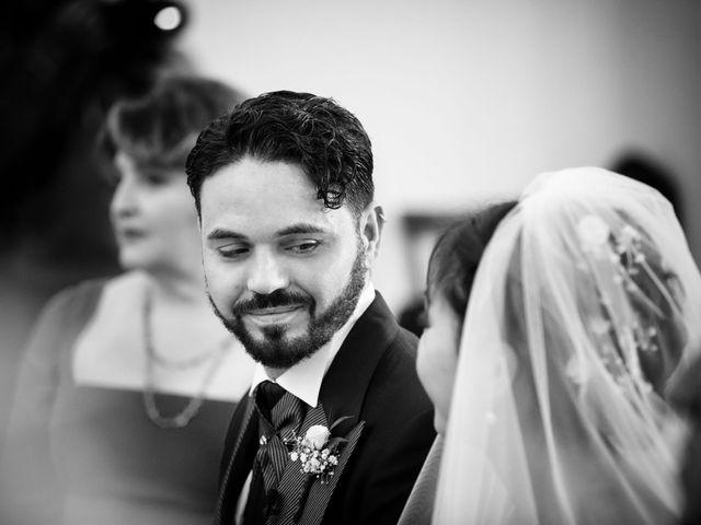 Il matrimonio di Antimo e Evelyn a Limatola, Benevento 101