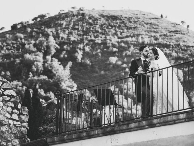 Il matrimonio di Antimo e Evelyn a Limatola, Benevento 131