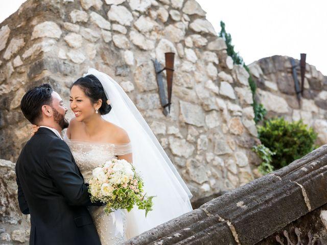 Il matrimonio di Antimo e Evelyn a Limatola, Benevento 132
