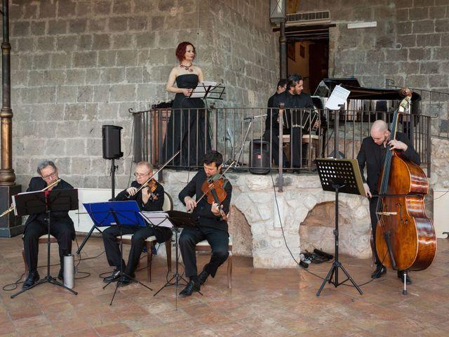 Il matrimonio di Antimo e Evelyn a Limatola, Benevento 148
