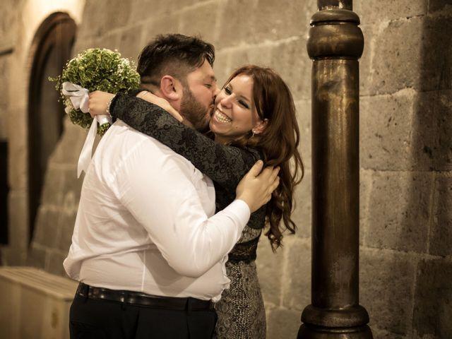 Il matrimonio di Antimo e Evelyn a Limatola, Benevento 159
