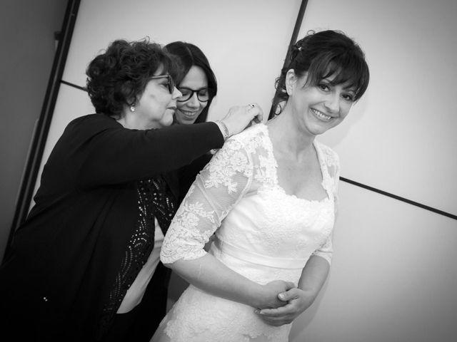 Il matrimonio di Massimo e Sabrina a Como, Como 1