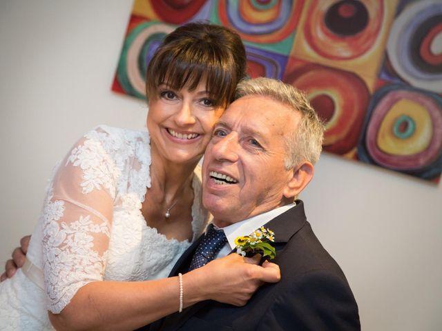 Il matrimonio di Massimo e Sabrina a Como, Como 2
