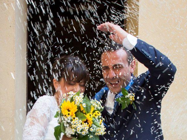 Il matrimonio di Massimo e Sabrina a Como, Como 9