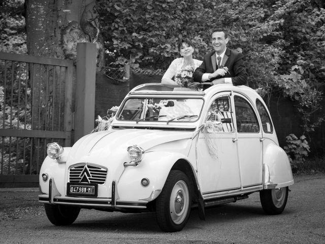 Il matrimonio di Massimo e Sabrina a Como, Como 14