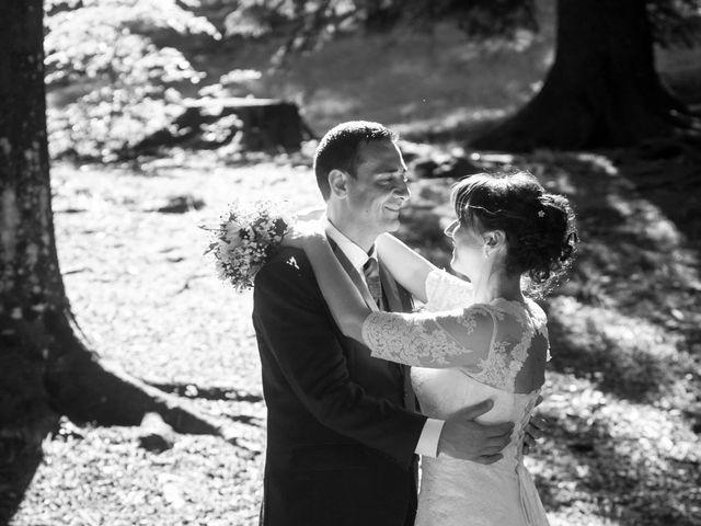 Il matrimonio di Massimo e Sabrina a Como, Como 20