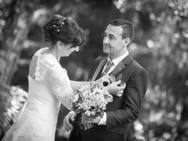 Il matrimonio di Massimo e Sabrina a Como, Como 21