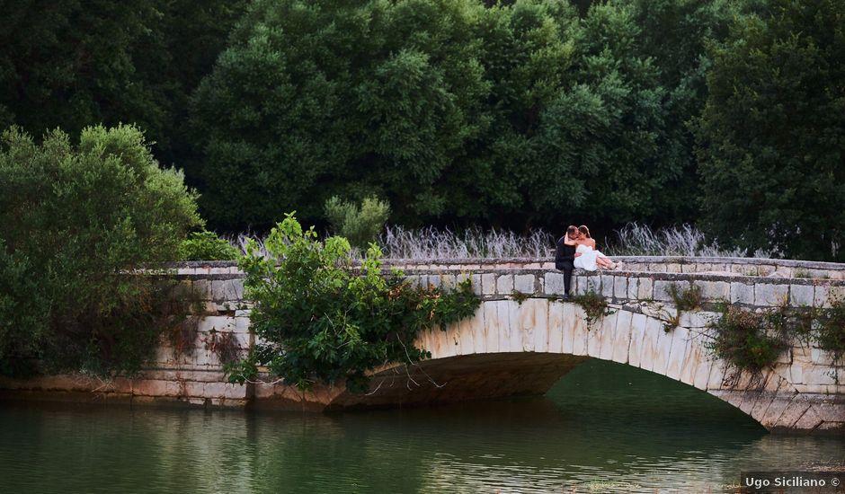 Il matrimonio di Carmelo e Rita a Ragusa, Ragusa