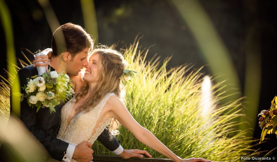 Il matrimonio di Fabio e Elena a Bergamo, Bergamo