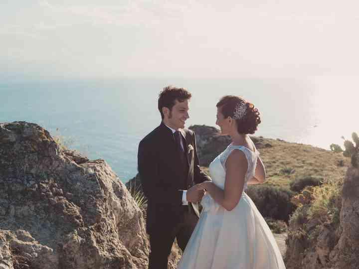 le nozze di Erminia e Giovanni