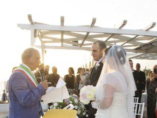 le nozze di Teresa e Mirko 3