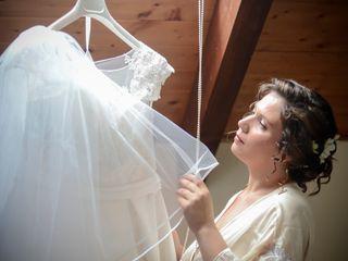 Le nozze di Alessia e Davide 2
